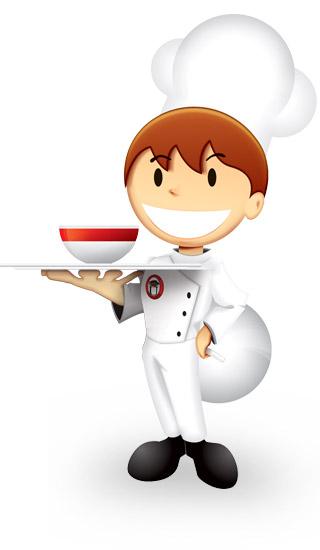 Chef Kino