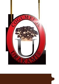 Cogumelos Urakami